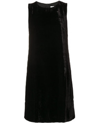 M Missoni Velvet Shift Dress
