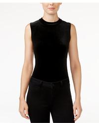 GUESS Erika Velvet Bodysuit