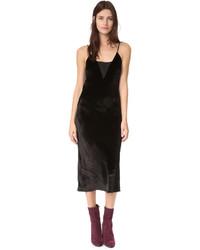 Cassidy velvet dress medium 1211338