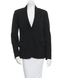 Michael Kors Michl Kors Virgin Wool Blazer