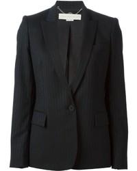 Stella McCartney Striped Blazer
