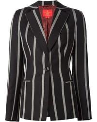 Vivienne Westwood Red Label Striped Blazer