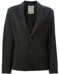 Yohji Yamamoto Vintage Pinstripe Blazer