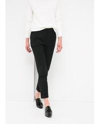 Mango Pinstripe Trousers