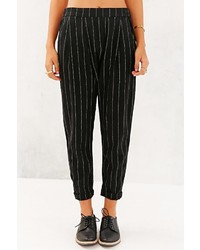 BDG Patterned Porter Pant