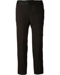Thakoon Pinstripe Trousers