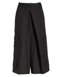 JW Anderson Pinstripe Culottes
