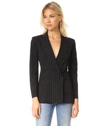 Double breasted blazer medium 5086137