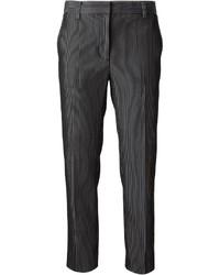 3.1 Phillip Lim Stripe Trousers