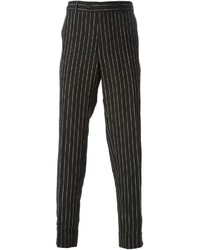 Casely hayford pinstripe tailored trousers medium 259574