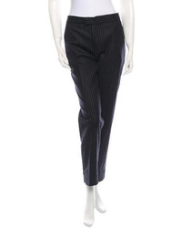 Band Of Outsiders Pinstripe Pants W Tags