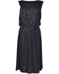 Marc Jacobs Pinstripe Dress