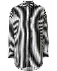 IRO Striped Long Sleeved Shirt