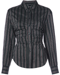 Isabel Marant Striped Shirt