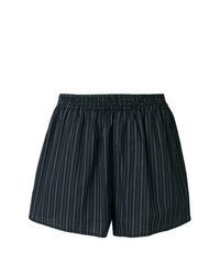 MM6 MAISON MARGIELA Striped Shorts