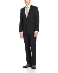 Ben Sherman Pinstripe Suit