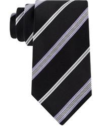 Sean John Sport Stripe Classic Tie