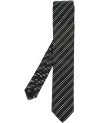 Striped tie medium 653926