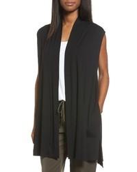 Eileen Fisher Eilen Fisher Long Jersey Vest