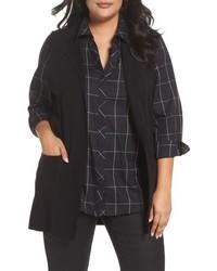 Jodi longline sweater vest medium 5255805
