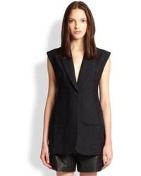 Alexander Wang Patch Pocket Vest