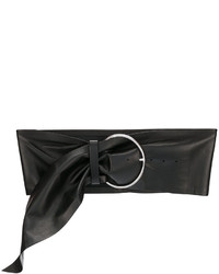 IRO Buckled Waist Belt