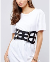 Asos Caged Waist Belt