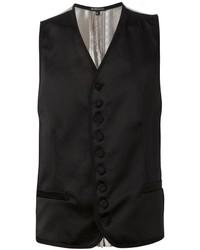 Ann Demeulemeester Classic Waistcoat