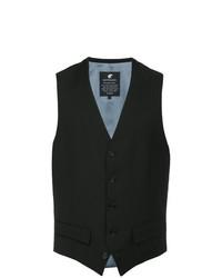 Loveless Fitted Waistcoat
