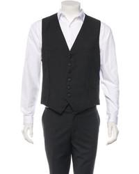 Rag and Bone Rag Bone Pinstripe Vest