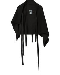 Ribbon detail waistcoat medium 4978313