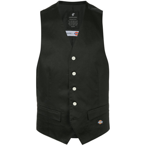 Loveless X Dickies Formal Vest