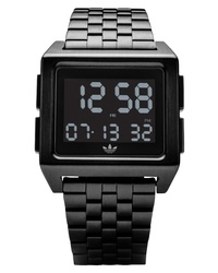adidas Archive Digital Bracelet Watch