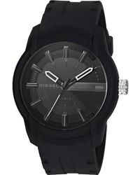Diesel Armbar Silicone Dz1830 Watches