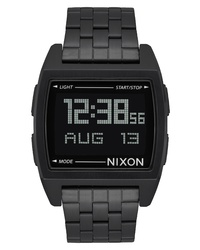 Nixon Base Digital Bracelet Watch