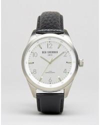 Ben Sherman Big Caranby Heritage Watch Wb022s