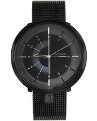 Issey Miyake Men Black 16 Model Watch