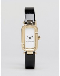 Marc Jacobs Black Jacobs Watch Mj1487