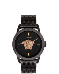 Versace Black Palazzo Empire Watch