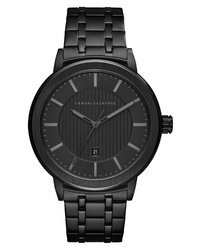 AX Armani Exchange Bracelet Strap Watch