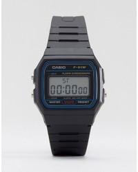 CASIO Classic Digital Watch F 91w 1xy