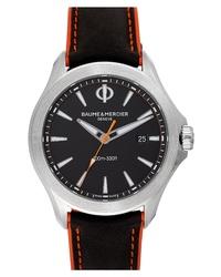 Baume & Mercier Clifton Watch