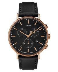 Timex Fairfiled Watch