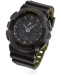 G-Shock Digital Chrono Watch