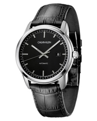 Calvin Klein Infinite Too Automatic Watch