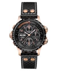 Hamilton Khaki X Wind Automatic Chronograph Watch