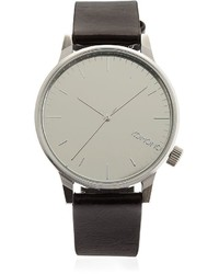Komono Winston Mirror Series Watch