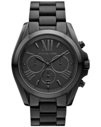 Michael Kors Michl Kors Bradshaw Chronograph Bracelet Watch 43mm