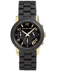 Michael Kors Michl Kors Runway Chronograph Watch 38mm