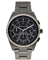 Michl vail chronograph bracelet watch 38mm medium 4952100